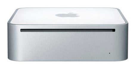 mac mini Pictorial Timeline of Apple Macintosh Computers, Gadgets and iPods in History