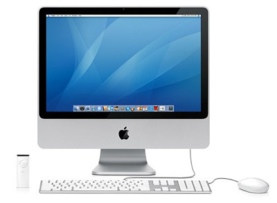 2007 Apple iMac Intel
