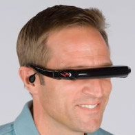 picture 23 Wearable widescreen TV will make you look like that blind guy from star trek
