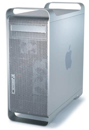 2004 Power Mac G4