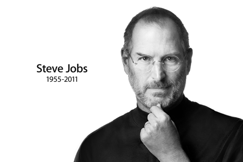 RIP Steve Jobs Pictorial Timeline of Apple Macintosh Computers, Gadgets and iPods in History