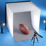 Tabletop Photo Studio 150x150 Throwing a wicked house party? Get this...and a hose