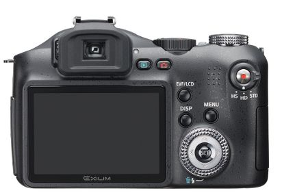 picture 7 The Worlds Fastest Digital Camera, the Casio Exilim