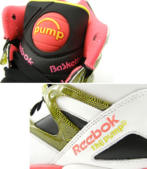 reebok pump xlarge omni1 Add some bounce to your step with the worlds only spring loaded shoe insoles