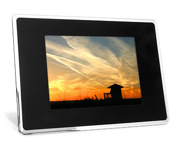 what - Wireless Digital Picture Frame