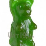 giant gummy bear green 250x3001 150x150 Peel n Stick Postcards are perfect for those unforgetable vacation memories