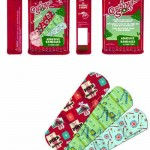 christmasstorybandages1 150x150 Turn your red and green Christmas into CMYK with Designers Balls