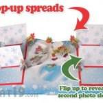 pop up christmas album cutout1 150x150 Books that can read to you from the grave, Recordable Storybooks