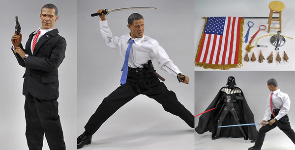 random japanese obama action figure 10626 1232558906 5 The Obama action figure with interchangeable ties