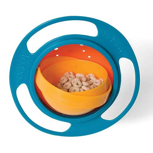 alt 31318654 Spill resistant bowls for Cheerio spilling, annoying, bratty kids