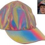 Own Marty McFly's Hat from back to the future part 2