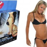 Okay! The Dissolveable, Water Soluble Bikini