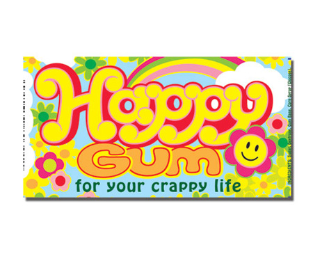 gumc 0944 Happy gum that makes you happy