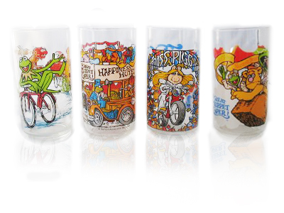 muppetglasses Were on a Muppet Roll with the Muppet Show Lunch Box!