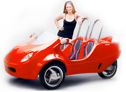 GoCar The Coolest List of the Worlds Most Expensive Gadgets