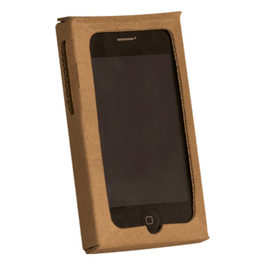 getDynamicImage The cardboard iPhone 3G / 3GS recession case from casemate
