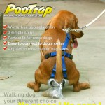 pootrap 150x150 Let your dog keep its new years resolutions with the doggy treadmill