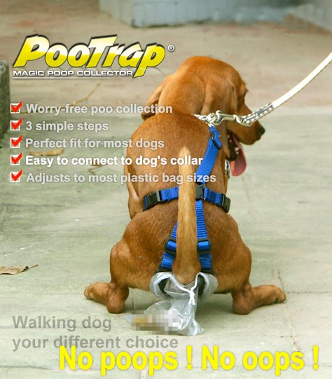pootrap Not as good as Vapoorize but smells like victory, the Pootrap