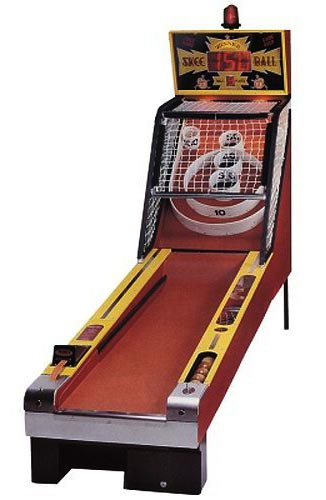 skeetball The Coolest List of the Worlds Most Expensive Gadgets