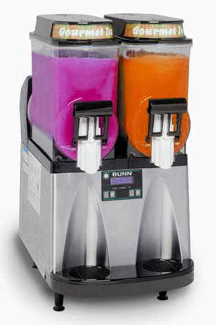 slurpee slushee machine The Coolest List of the Worlds Most Expensive Gadgets