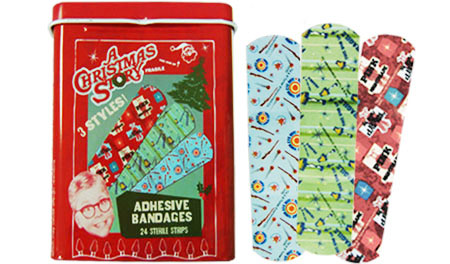 BNDG 0105 The Most Excellent List of Bandages and Band aids
