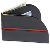 front pocket wallet Is that a wallet in your pocket? Yup. Its a front pocket wallet