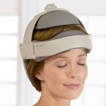 headmassager 150x150 Acupuncture for the eyes with iComfort Eye Massager