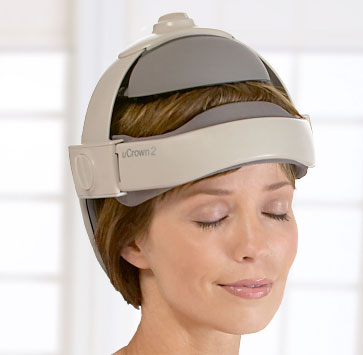 OSIM uCrown 2 Soothing Head Massager