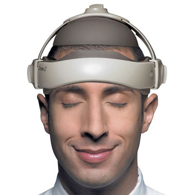 loser Massager makes looking stupid feel awesome