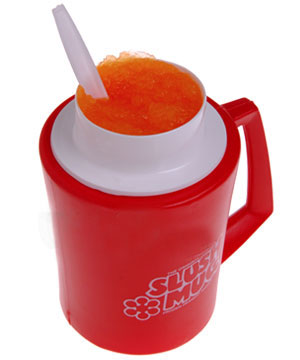 slush mug red The Greatest List of the Hottest Coffee Mugs Around