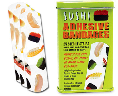 url The Most Excellent List of Bandages and Band aids