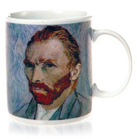 vangogh mug The Greatest List of the Hottest Coffee Mugs Around