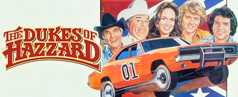 DukesofHazzard Famous Cars from TV and the Movies