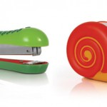gator stapler snail tape 150x150 Not dull at all! Pinhead Pushpins are perfect for sticking it to the man