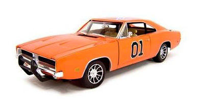 general lee dukes of hazzard Famous Cars from TV and the Movies