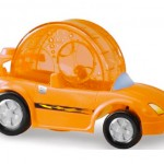 hamster exercize cruiser 150x150 This just might be the toy of the year. Its a Butterfly Toy so realistic, its jarring