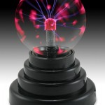 usb plasma ball 150x150 ThinkGeek makes an electronic drum kit t shirt, but I want the pants