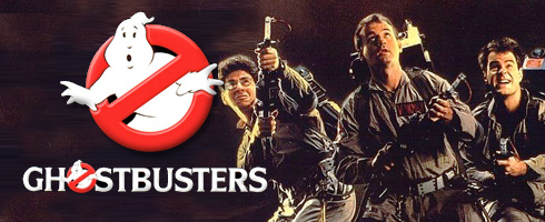 ghostbusters Famous Cars from TV and the Movies