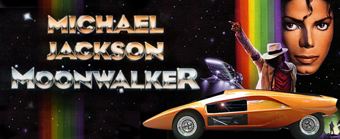 michaeljackson moonwalker Famous Cars from TV and the Movies