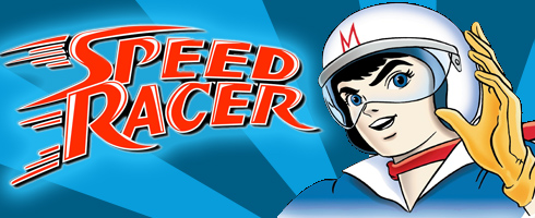 speed racer Famous Cars from TV and the Movies