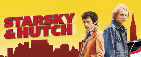 starsky and hutch Famous Cars from TV and the Movies