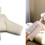 superior comfort bed lounger 150x150 Need a friend? Try The Perfect Companion Pillow