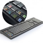 optimus maximus keyboard 150x150 Colourful, Squishy and Laser filled Keyboards