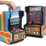 Turn your iPad into an arcade machine with iCade