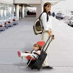 ride on carry on 150x150 Contest! Enter in the Travelpro® Sweepstakes and travel like a pro