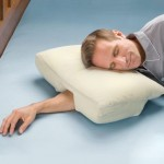 arm sleeper pillow 150x150 Bed loungers upgrade your bed to first class