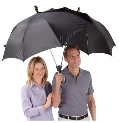 Dualbrella Umbrella Fail