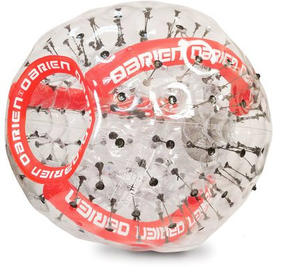 spinning tow ball