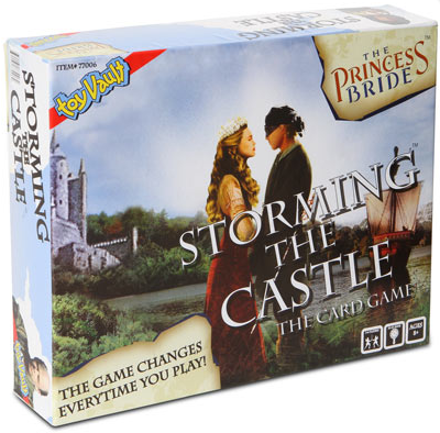 Picture 13 As you wished, its the Princess Bride Board Game