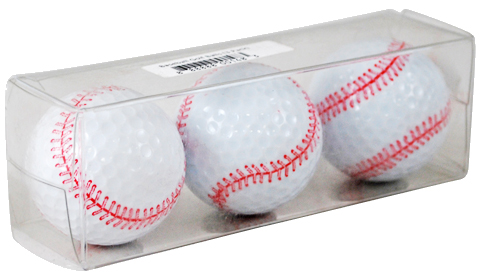 baseballgolfballs The Greatest List of the Nuttiest Golf Gadgets Around